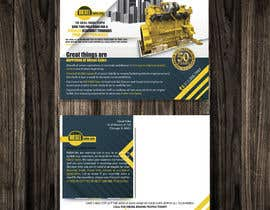 #19 untuk Double Sided Postcard Design for Direct Mail Piece oleh misualam