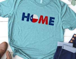 #94 para Texas t-shirt design contest de saviarsarkar
