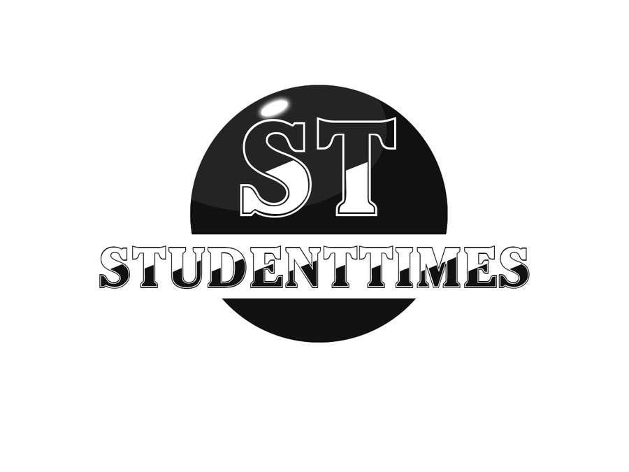 Inscrição nº                                         27                                      do Concurso para                                         Design a Logo for Newspaper