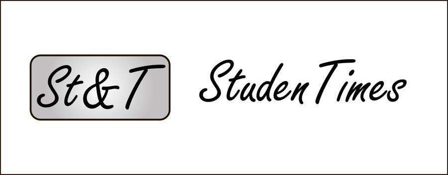 Inscrição nº                                         38                                      do Concurso para                                         Design a Logo for Newspaper