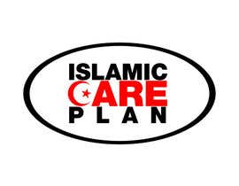 #10 pentru Logo Design for islamic care plan de către Raptorel