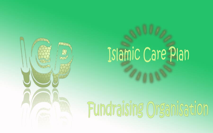 Contest Entry #                                        59                                      for                                         Logo Design for islamic care plan