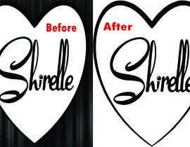 #26 para Edit my logo! por sabujsikdar55