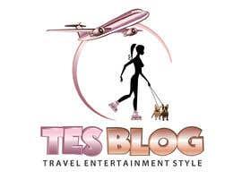 #62 para Fun Logo Design: Travel | Entertainment | Style de pgaak2