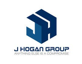 #41 for J Hogan Group Logo af anamiruna