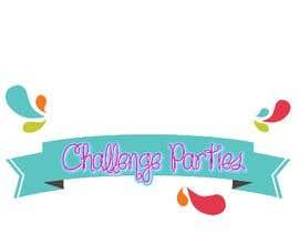 #3 untuk Challenge Parties Logo oleh tariqnahid852