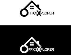 Nro 135 kilpailuun design a logo for a real estate website showcasing commercial office properties käyttäjältä DesignerRI