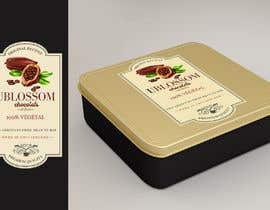 nº 95 pour packaging for a metal box par FarzinaHaque