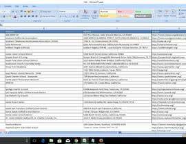 #12 for Clean an Excel sheet af Asif1664