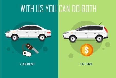 Konkurrenceindlæg #1 for ATTRACTIVE RENT A CAR SLIDE SHOW DISPLAY