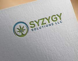 nº 381 pour Syzygy Solutions Astrological Rustic Occult Logo Mission par sagorak47