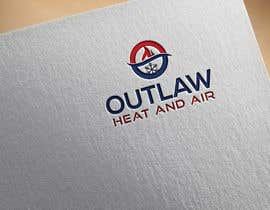 #69 for Create Logo for Outlaw Heat and Air by NeriDesign