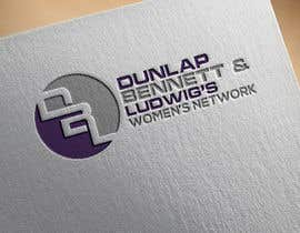 "ffaysalfokir tarafından Design a logo for law firm program ""Dunlap Bennett & Ludwig's Women's Network"" için no 13"