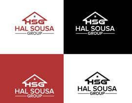 Nro 195 kilpailuun Hal Sousa Group käyttäjältä EagleDesiznss