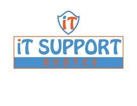 #111 для Logo Design For an IT Consulting Business от mstchampakhatun9
