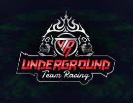 #117 for Underground Team Racing - Edgy Logo Version by Bhavesh57