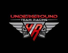 #13 for Underground Team Racing - Edgy Logo Version by squadesigns