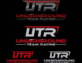 #111 for Underground Team Racing - Edgy Logo Version by squadesigns