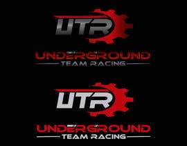 #112 for Underground Team Racing - Edgy Logo Version by squadesigns