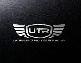 #201 for Underground Team Racing - Edgy Logo Version by Nahin29