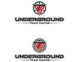 #207 for Underground Team Racing - Edgy Logo Version by anwar4646
