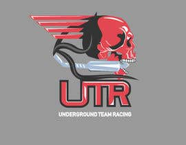 #198 for Underground Team Racing - Edgy Logo Version by ibraheimtarek