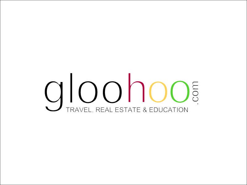 Contest Entry #                                        129                                      for                                         Logo Design for GlooHoo.com