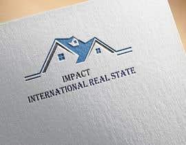 sakiblove649 tarafından Real Estate Logo için no 569