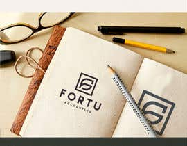 #657 для Modern Logo Design for a Young Exciting Accounting Services Firm от rufom360