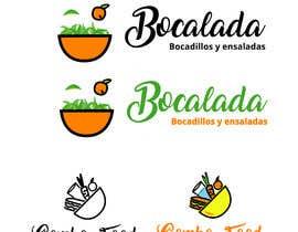 #74 para Nombre para empresa y diseño logotipo de PuntoAlva