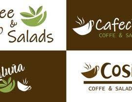 #12 para Nombre para empresa y diseño logotipo de ArmandoHerz