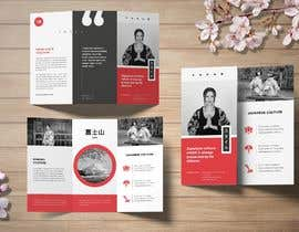#76 for Create a brochure by kkkchung