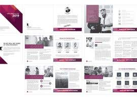 #79 for Create a brochure by kkkchung