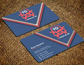 #536 for Business Card af sajeebislam