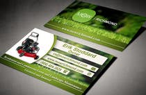 Bài tham dự #14 về Graphic Design cho cuộc thi Design some Business Cards for Lawn Care Business