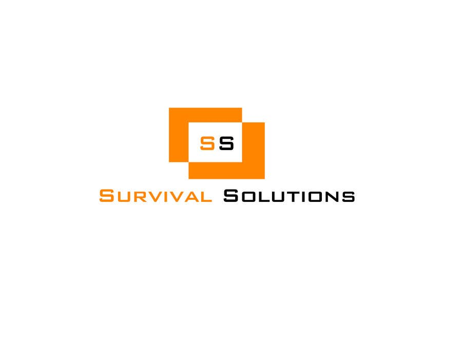 Contest Entry #                                        24                                      for                                         survival products logo