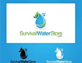 nº 30 pour survival products logo par jummachangezi