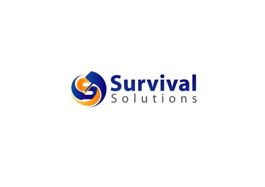 Kilpailutyö #                                        14                                      kilpailussa                                         survival products logo