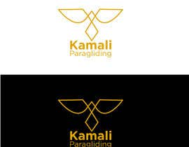"#4 для Make a Logo for a Paraglidingcompany (School, Tandem, Traveling) NAMES: ""Kamali Paragliding"" от AbeehaS7"