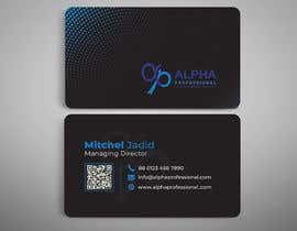 #1620 for Create business card template af Jadid91