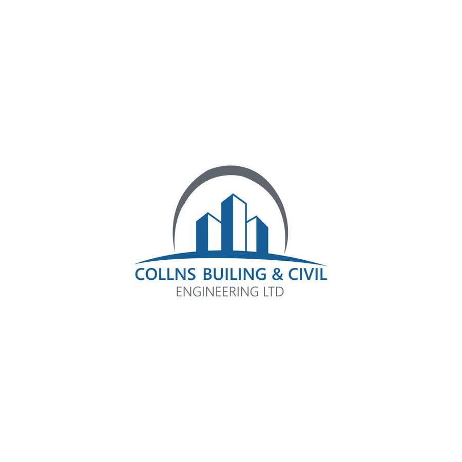 Contest Entry #599 for I need a logo for a Building & Civil Engineering Company