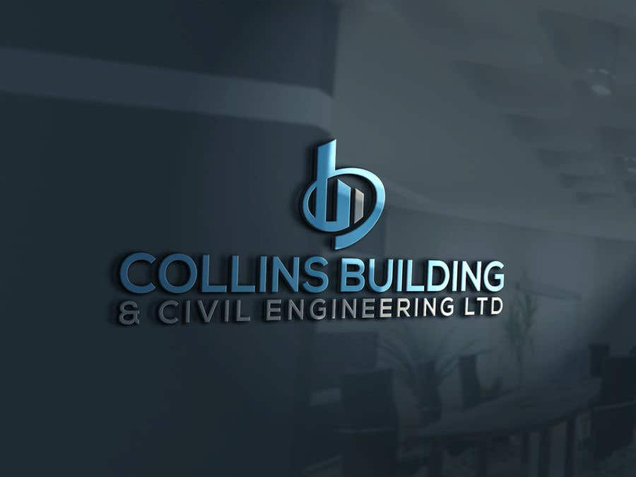 Contest Entry #381 for I need a logo for a Building & Civil Engineering Company