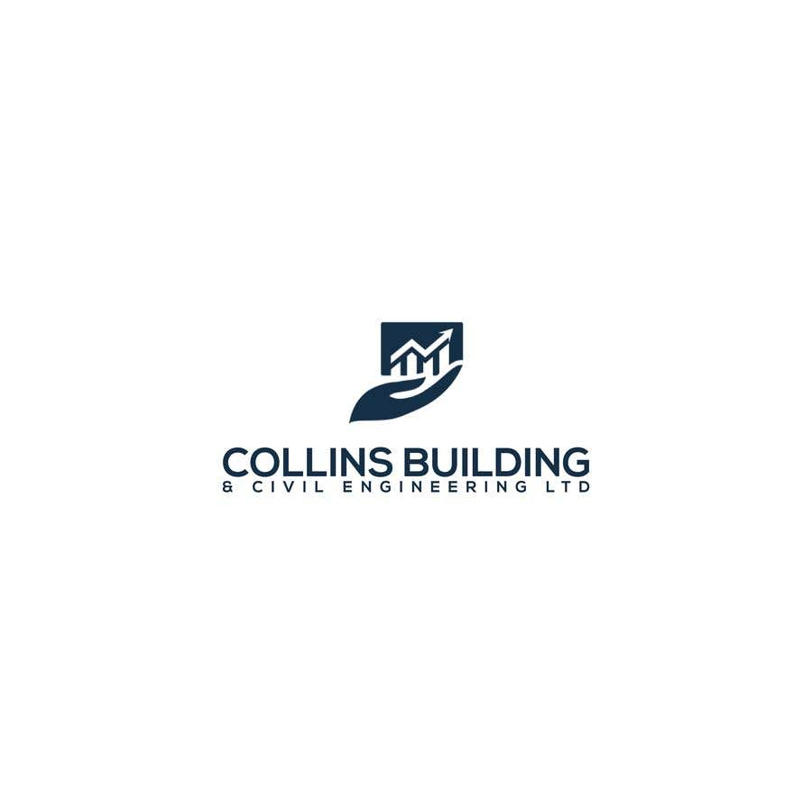 Contest Entry #609 for I need a logo for a Building & Civil Engineering Company