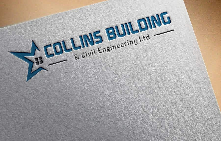Contest Entry #26 for I need a logo for a Building & Civil Engineering Company