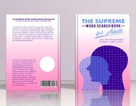 #24 for Supreme Word Search Book Cover by milajdg