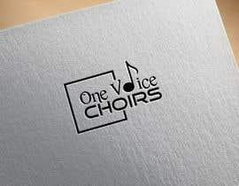 #242 untuk Logo Design for a Choir oleh rimarobi