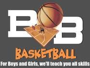 Basketball Skills Logo için Graphic Design3 No.lu Yarışma Girdisi