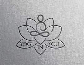 #393 cho Create a logo for new yoga teacher bởi imrovicz55