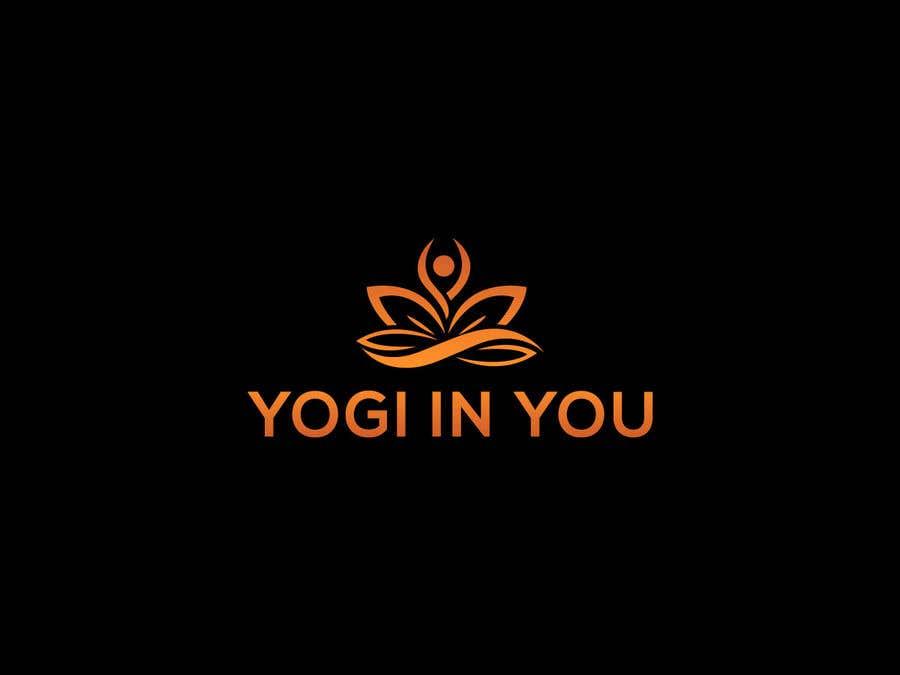 Bài tham dự cuộc thi #380 cho Create a logo for new yoga teacher