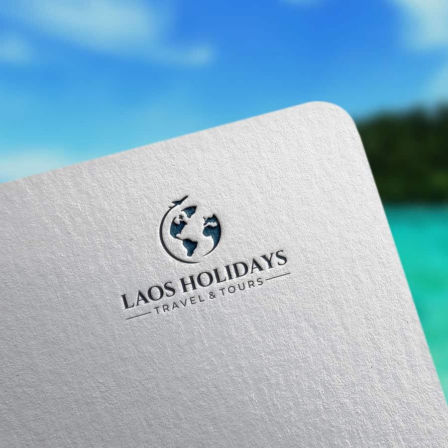 Конкурсная заявка №465 для Design me a logo of travel and tours company